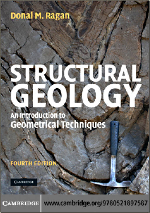 basic methods of structural geology solution manual